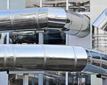 Taze hava girişi ve vakumlama sistemlerinin beraber kullanılması önerilmektedir. Vakumlama ile içerideki kimyasalların, toz ve öteki zararlı partiküllerin bulunduğu pis hava dışarı atılmaktadır.