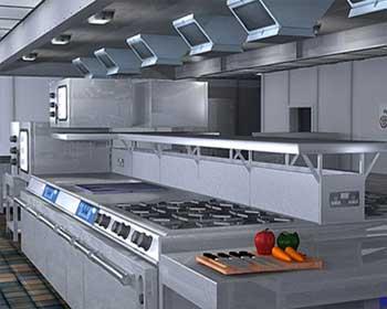 Catering mutfaklarında her gün binlerce kişilik yemek hazırlanmakta ve yemekler yapılırken çok fazla ısı ve buhar ortama yayılmaktadır. Yükselen ortam ısısı istenmeyen ....